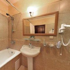 Sport Hotel 3* Люкс с различными типами кроватей фото 19