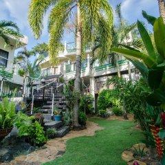 Отель Turtle Inn Resort Филиппины, остров Боракай - 1 отзыв об отеле, цены и фото номеров - забронировать отель Turtle Inn Resort онлайн фото 2