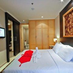 Отель Admiral Premier Sukhumvit 23 By Compass Hospitality 4* Люкс фото 5