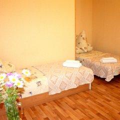 Гостиница Inn Khlibodarskiy 2* Стандартный номер с различными типами кроватей фото 8