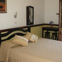 Отель Aguamarinha Pousada 2* Стандартный номер с различными типами кроватей