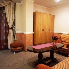 Гостиница Атлантида 2* Студия с различными типами кроватей фото 29