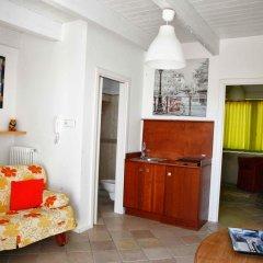 Отель Super Mini Appartamento Rudiae Лечче комната для гостей фото 2