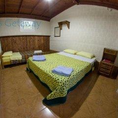 Atilla's Getaway Бунгало с различными типами кроватей фото 6