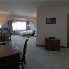 Гостиница Алсей 4* Студия разные типы кроватей фото 2