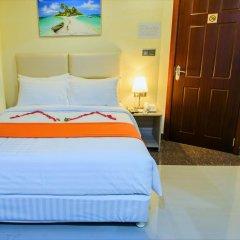 Отель Point Inn 3* Улучшенный номер с различными типами кроватей фото 10
