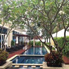 Отель Splash Beach Resort фото 6