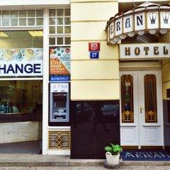 Отель Meran Чехия, Прага - 7 отзывов об отеле, цены и фото номеров - забронировать отель Meran онлайн банкомат