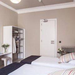 Отель AinB B&B Eixample-Muntaner 2* Стандартный номер с различными типами кроватей фото 14