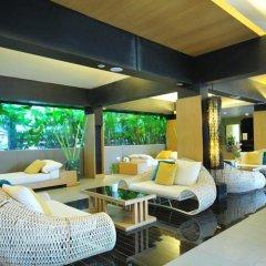 Отель Mercure Koh Samui Beach Resort Таиланд, Самуи - 3 отзыва об отеле, цены и фото номеров - забронировать отель Mercure Koh Samui Beach Resort онлайн интерьер отеля фото 2