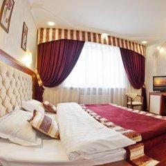Гостиница Аурелиу 3* Номер Делюкс с разными типами кроватей фото 3