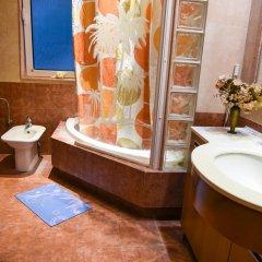 Отель Villa Rea Греция, Петалудес - отзывы, цены и фото номеров - забронировать отель Villa Rea онлайн ванная