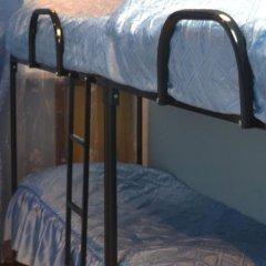 Arbat City Hostel ванная