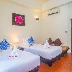 Отель Lamai Wanta Beach Resort 3* Номер Делюкс с различными типами кроватей фото 4