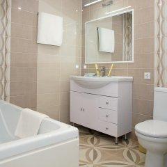 Гостиница Панама-Сити ванная