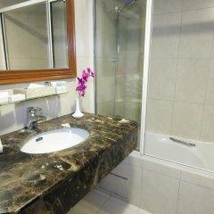 Отель Mookai Service Flats Pvt. Ltd Мале ванная фото 2