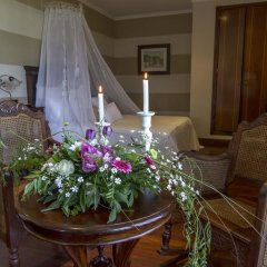 Hotel Nadela Луго в номере