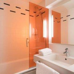 Отель ibis Styles Paris Bercy (ex all seasons) 3* Стандартный номер с различными типами кроватей фото 3