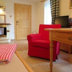 Отель Appartements Rettensteiner удобства в номере