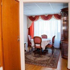 Гостиница Татарстан Казань 3* Апартаменты с разными типами кроватей фото 20