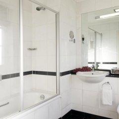 Отель Grange Beauchamp ванная