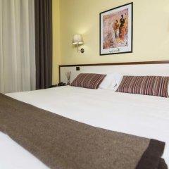 Hotel Florence 3* Стандартный номер с различными типами кроватей фото 5