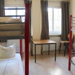 Buch-Ein-Bett Hostel Стандартный номер с различными типами кроватей фото 10