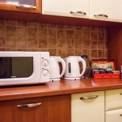 Гостиница Альтбург на Васильевском 3* Стандартный номер с различными типами кроватей фото 3