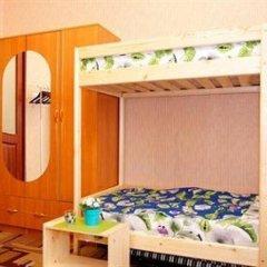 Hostel Feelin Кровать в женском общем номере с двухъярусной кроватью фото 4