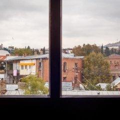 Fabrika Hostel & Suites - Hostel Кровать в общем номере с двухъярусной кроватью фото 6