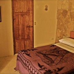 Отель Casa del Sol 2* Стандартный номер с двуспальной кроватью фото 2