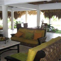 Отель Villas del Sol II Доминикана, Пунта Кана - отзывы, цены и фото номеров - забронировать отель Villas del Sol II онлайн интерьер отеля