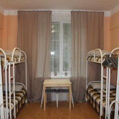 Hostel Moskovskiie Kanikuly в номере