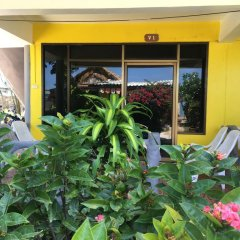 Отель Lanta Garden Home 3* Стандартный номер фото 42
