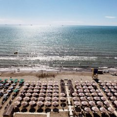 Albanian Star Hotel пляж