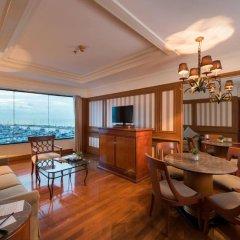 Отель Ocean Marina Yacht Club 4* Люкс фото 7