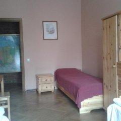 Гостевой дом Рэндхаус Сенная Стандартный номер с различными типами кроватей