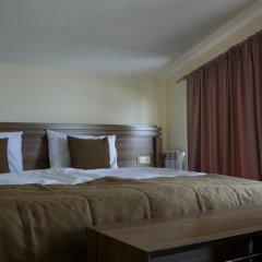 Park Village Hotel and Resort Люкс с различными типами кроватей фото 31