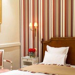Hotel Mayfair Paris Стандартный номер фото 4