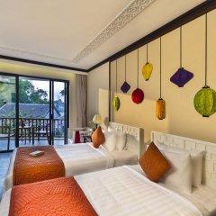 Отель Cozy Hoian Boutique Villas 3* Номер Делюкс с различными типами кроватей фото 4