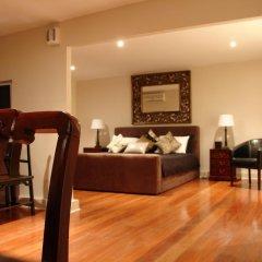 Отель The Pearl South Pacific Resort 4* Люкс с различными типами кроватей фото 6