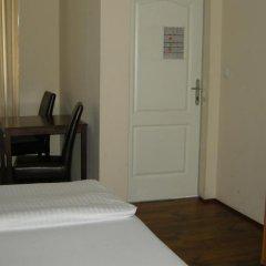Отель Pension Schottentor 3* Стандартный номер фото 6