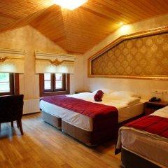 Ayder Resort Hotel 3* Номер категории Эконом с различными типами кроватей фото 3
