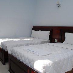 Отель Cat Vang Guesthouse комната для гостей фото 5