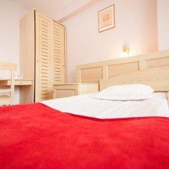 Tia Hotel 3* Стандартный номер с двуспальной кроватью фото 4