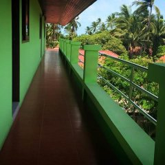 Отель Rak Samui Residence Самуи балкон