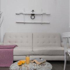 Отель Amoudi Villas 2* Апартаменты с различными типами кроватей фото 3