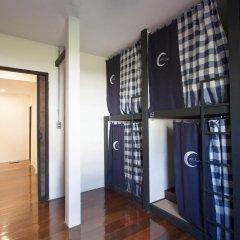 Dilokchan Hostel Кровать в общем номере фото 9