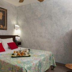 Hotel Bersolys Saint-Germain 3* Стандартный номер с различными типами кроватей