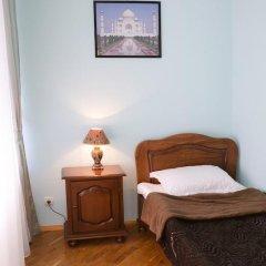 Hotel Complex Uhnovych 3* Люкс повышенной комфортности фото 10